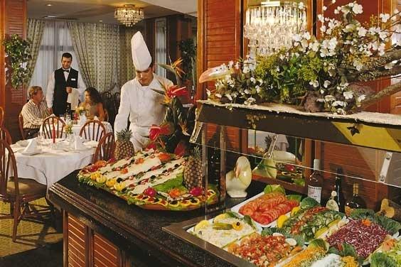 Фото отеля Riu Papayas.